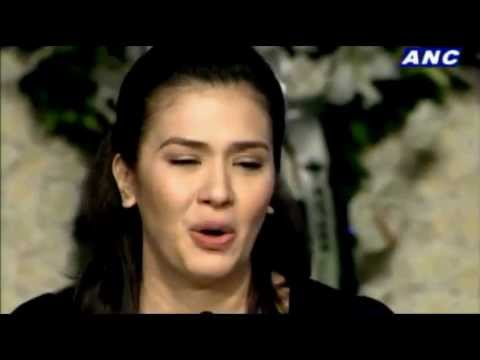 Zsa Zsa Padilla Tribute Song to DOLPHY - Through The Years [with background instrumentals]