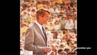 """Andy williams original album collection   .""""One Sweet Day"""""""""""
