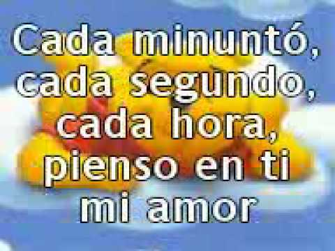 Poema De Mi Gran Amor Youtube