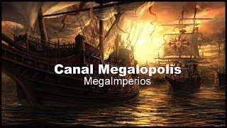 IMPERIO ESPAÑOL (El Reino Donde Nunca se Ponía el Sol)