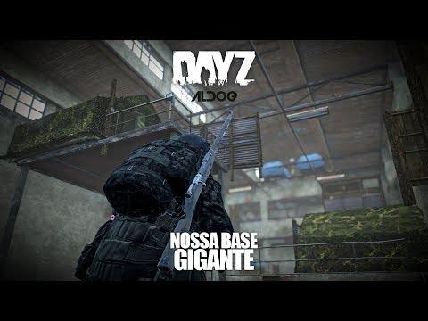 dayz-|-nossa-base-gigante