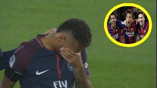 Neymar Lembrando dos Momentos no BARCELONA thumbnail