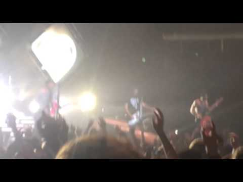All Time Low-Don't You Go-Lowell MA-11/19/15 mp3