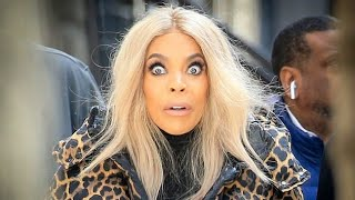 Why Is Wendy Williams SELF-DESTRUCTING?!