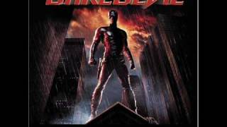Daredevil Theme - Graeme Revell