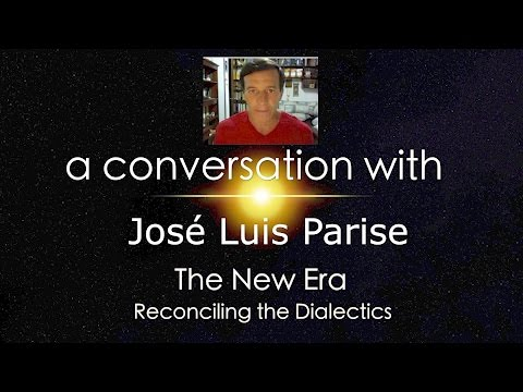 O World Project - José Luis Parise - The New Era: Reconciling the Dialectics