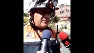 Protección Civil Sucre atiende a comunidades afectadas por las recientes lluvias