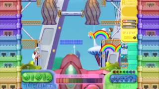 Rainbow Islands - Towering Adventure! Review