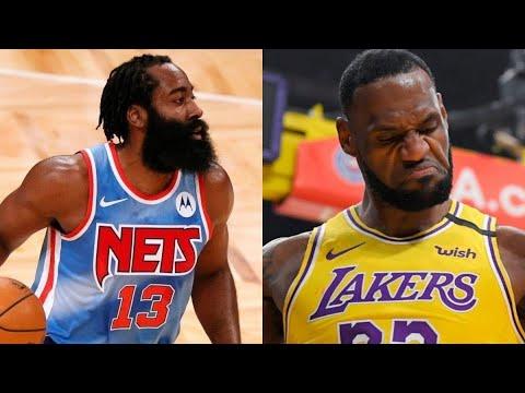 "Download NBA ""Best Highlights"" 2021 ᴴᴰ"