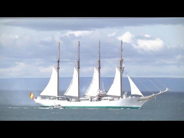 500 años de la primera vuelta al mundo, la hazaña de Magallanes-Elcano