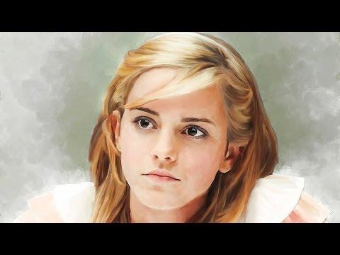 Emma Watson UN Speech - MGTOW (HeForShe)