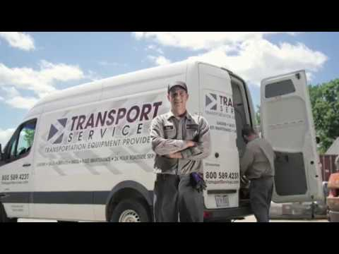 Transport Services CLE Video