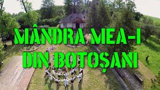 Descarca Cristian Harhata - Mandra mea-i din Botosani