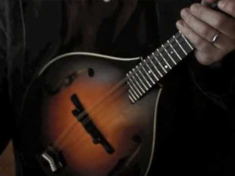 Classical mandolin: J.S. Bach - Corrente from the 2nd Violin Partita