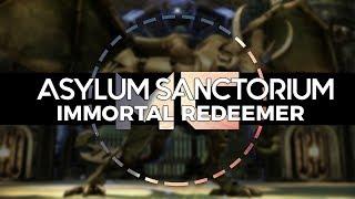 World First Immortal Redeemer: No Death - Hard Mode - Speed Run