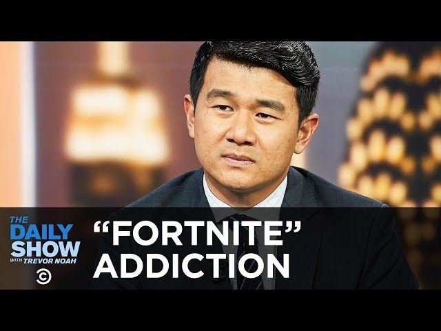 "Everything Is Stupid - ""Fortnite"" Addiction 