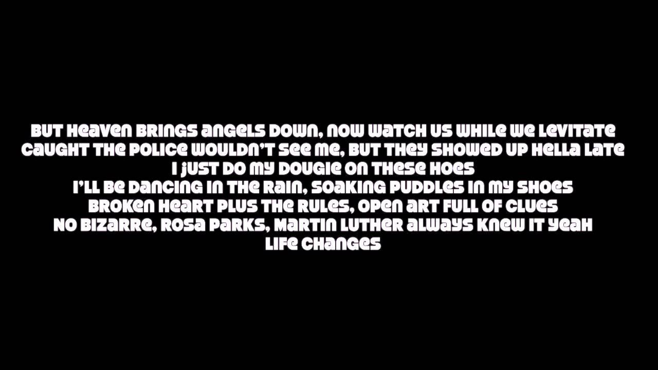 Casey Veggies Mirror On The Wall Lyrics - lyricsowl.com