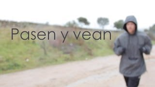 Pasen y vean | JPelirrojo 2014