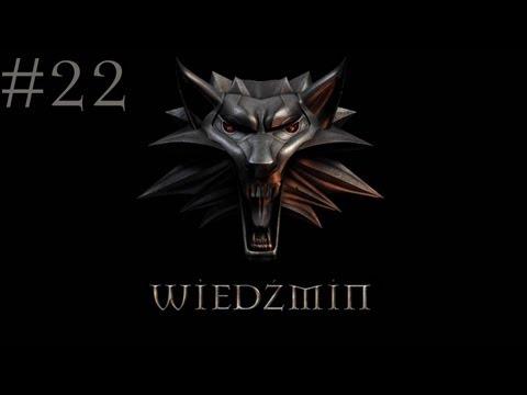 Wiedźmin - Kocham las [Let's Play #22]