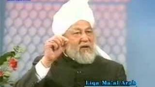 Islam - Liqaa Maal Arab - April 3, 96 - Part 5 of 6