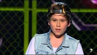 Repeat youtube video Jai Waetford - X Factor Australia 2013 - Top 10 - Live show 3 [FULL]