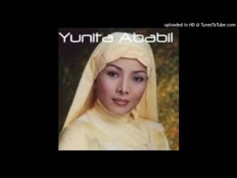 Yunita Ababil - Jangan Dendam (BAGOL ANGGORA_COLLECTION)