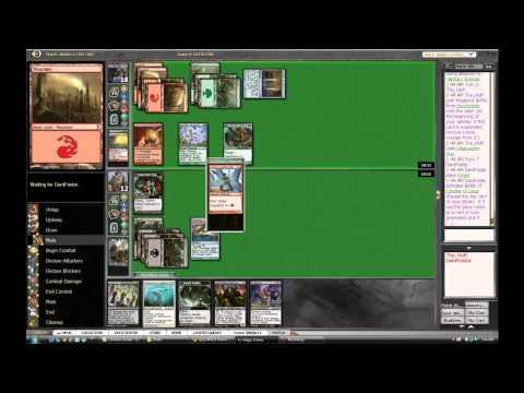 DWH - TPF Draft #2 Round Three
