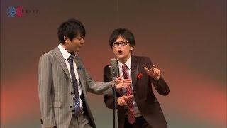 【磁石】「漫才フェスティバル 特別追加公演」DVDは12月17日発売!