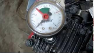 moteur 4t à air comprimé