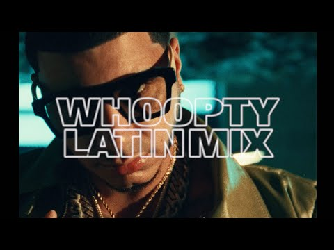 CJ – Whoopty Latin Mix (ft. Anuel AA & Ozuna) [Official Video] - Real CJ