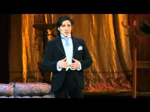 Evgeny Baldanov.Verdi.La Traviata Scene And Aria:Lunge Da Lei...Dei Miei Bollenti Spiriti (Alfredo)