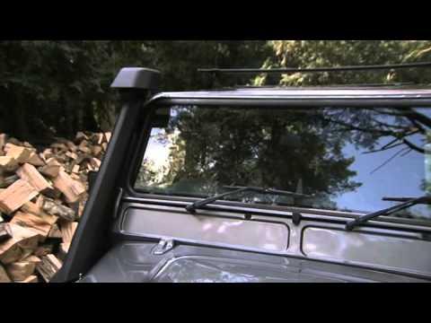 Defender 4x4 Photos, Videos and Media - Land Rover International - Land Rover