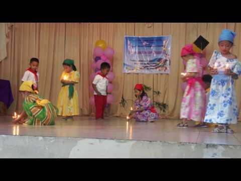 Pandanggo sa ilaw - Gateway learning center