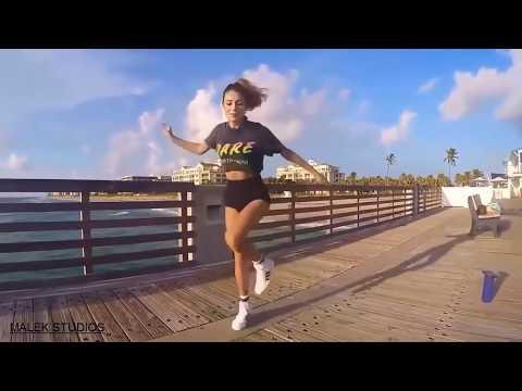 Harba Dance 2018 Shuffle