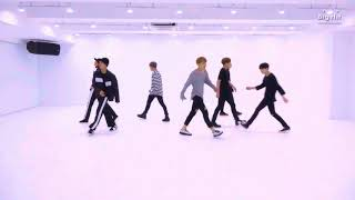 BTS BS T Choreography Nelly Just A Dream AUDIO FMV