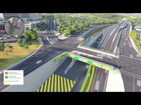 Darlington Upgrade Project - DPTI - Department of Planning