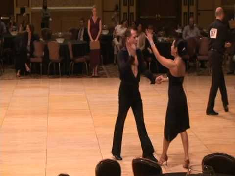 Art Travieso & Christine Anderson Nevada Star Ball...