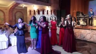 Батл на армянской свадьбе