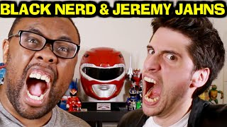 Black Nerd & Jeremy Jahns RUIN YOUR CHILDHOOD!!!