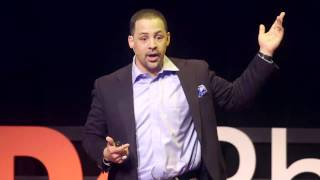 Build entrepreneurial equality | Chris Rabb | TEDxPhiladelphia