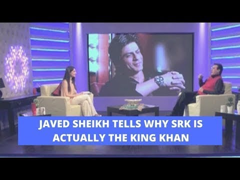 Eid Special - Neelum Munir with Javed Sheikh talking about SRK and Imtiaz Ali!