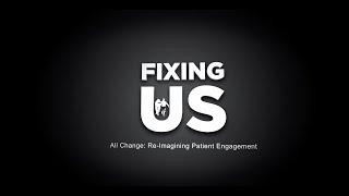 All Change: Re Imagining Patient Engagement