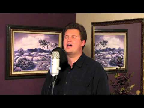 End Of May - Michael Bublé - HD Cover by T R Dockstader