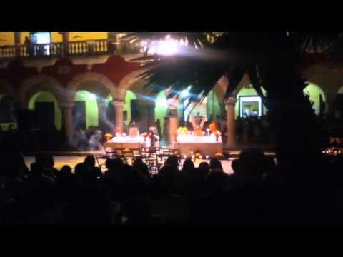Hannal pixan en maya