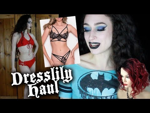 DRESSLILY HAUL | OVER $100 OF CLOTHES!