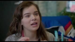 Семнадцатилетний рубеж / The Edge of Seventeen (2016) Трейлер HD