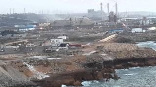 Port Jorf Lasfar El Jadida Morocco