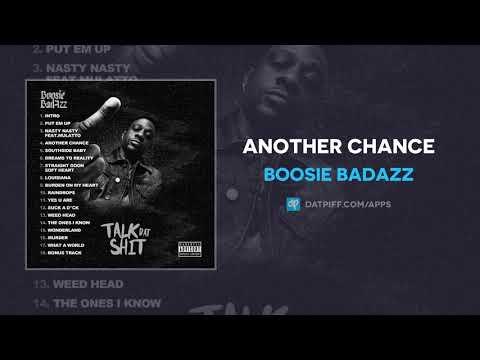 Boosie Badazz - Another Chance (AUDIO)