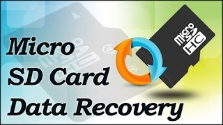 How to SD Card or  Memory Card Data Recovery Urdu Hindi Tutorial