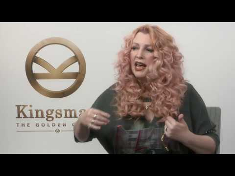 "Jane Goldman talks ""Kingsman: The Golden Circle"" and ""Game of Thrones"" on PLAN B"